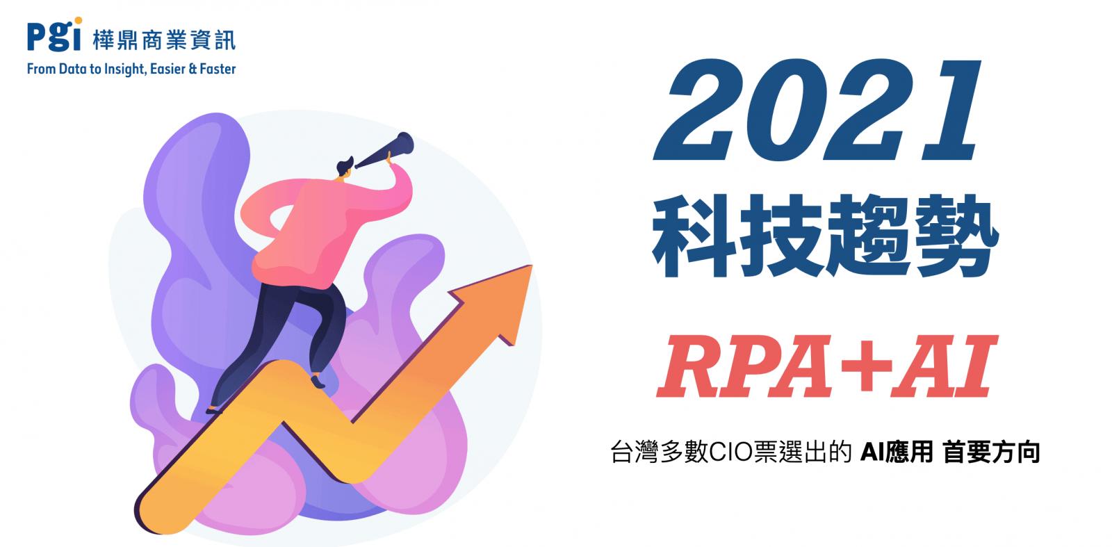 RPA+AI 2021 -UiPath